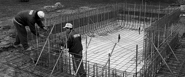 Construcci n de piscinas for Construccion de piscinas de concreto